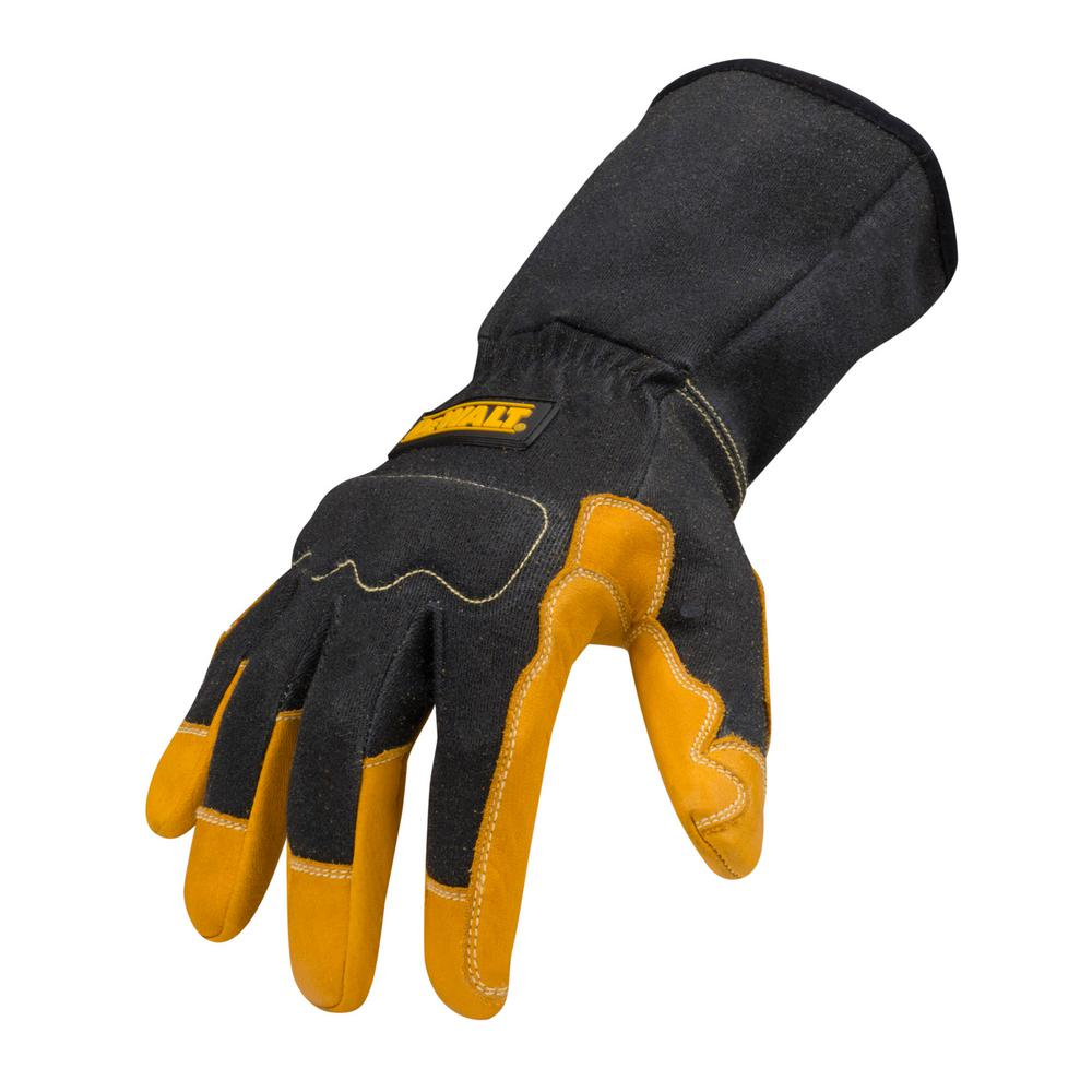 Medium Premium Fabricator's Gloves (1-Pair)