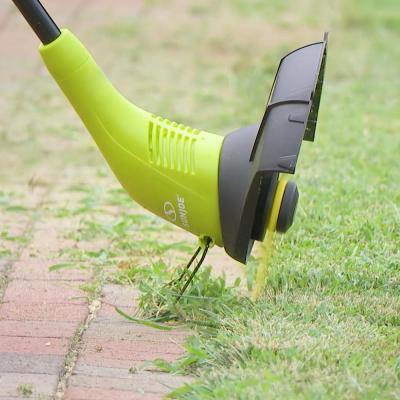 11.5 in. 4.5 Amp Corded Electric Sharperblade 2-in-1 Grass Trimmer/Lawn Edger