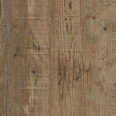 Brookland Oak 8.7 in. x 72 in. Luxury Vinyl Plank Flooring (26 sq. ft. / Case)