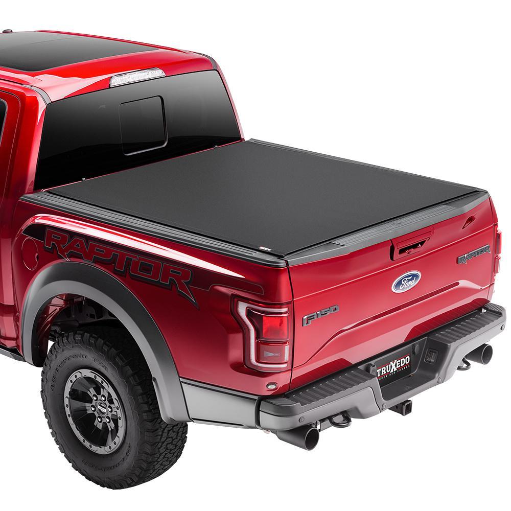 Truxedo Pro X15 Tonneau Cover 99 07 Ford F250 350 450 6 Ft 10