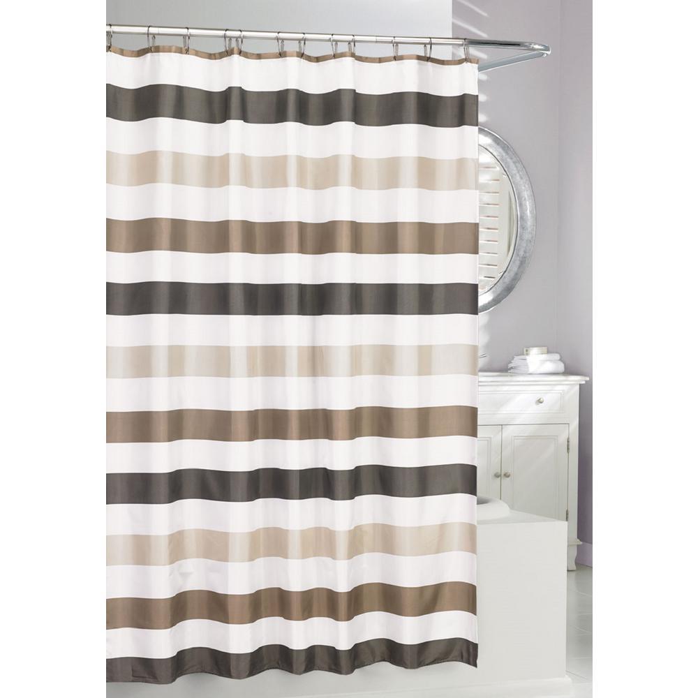 Cabana Shower Curtain