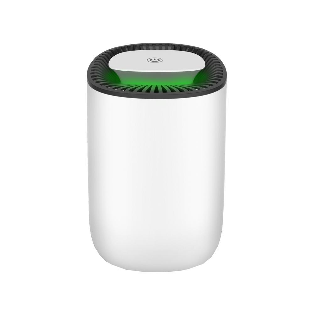 New SPT 0.64-Pint Bucket Mini Dehumidifier
