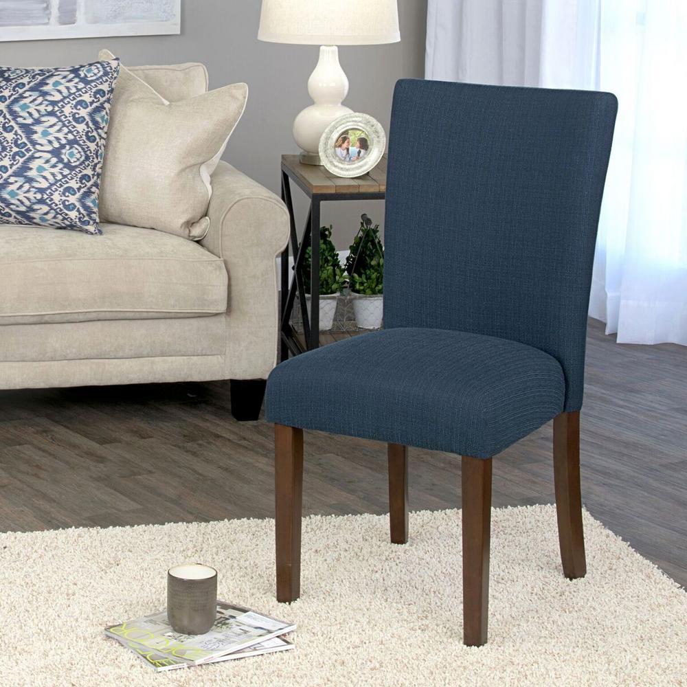 Light Blue Parsons Chair - Summervilleaugusta.org