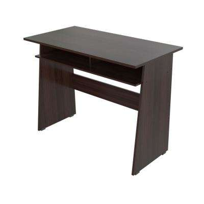 Espresso-Wengue Computer Furniture