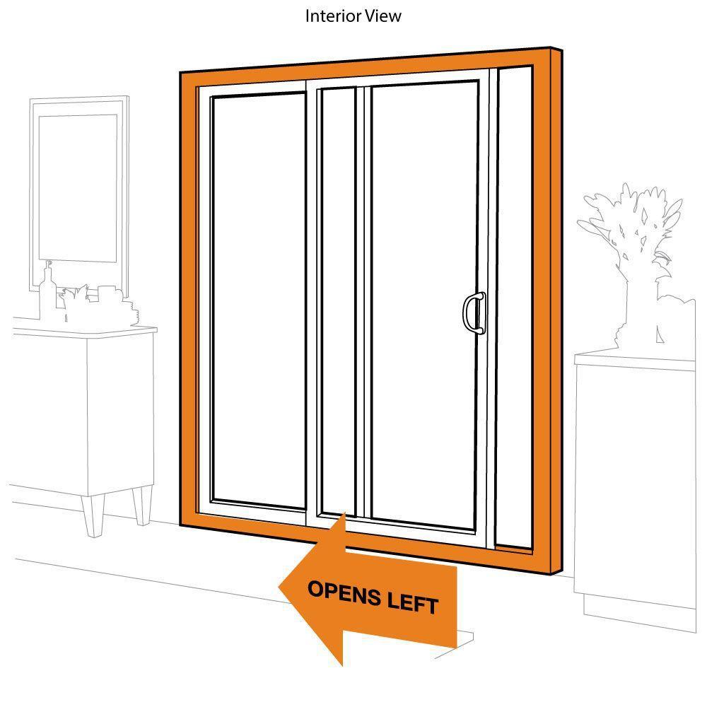 Andersen Patio Door Parts Diagram