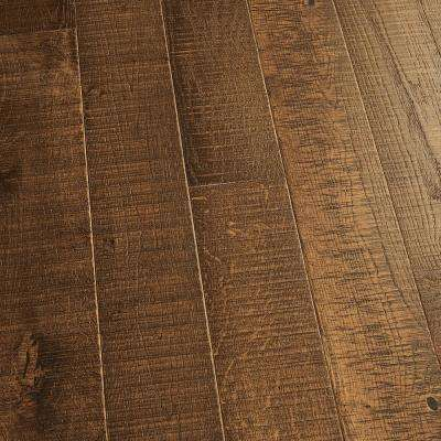 French Oak Monterey 3/4 in. Thick x 5 in. Wide x Varying Length Solid Hardwood Flooring (22.60 sq. ft. /case)