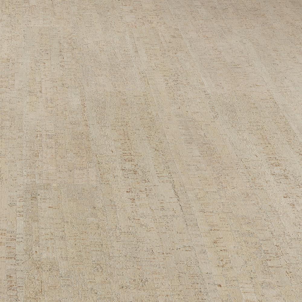 Heritage Mill Steel 13/32 in. Thick x 5-1/2 in. Wide x 36 in. Length Plank Cork Flooring (10.92 sq. ft. / case)