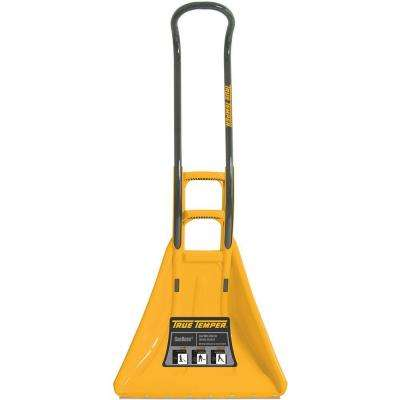 SnoBoss 26 in. Snow Shovel