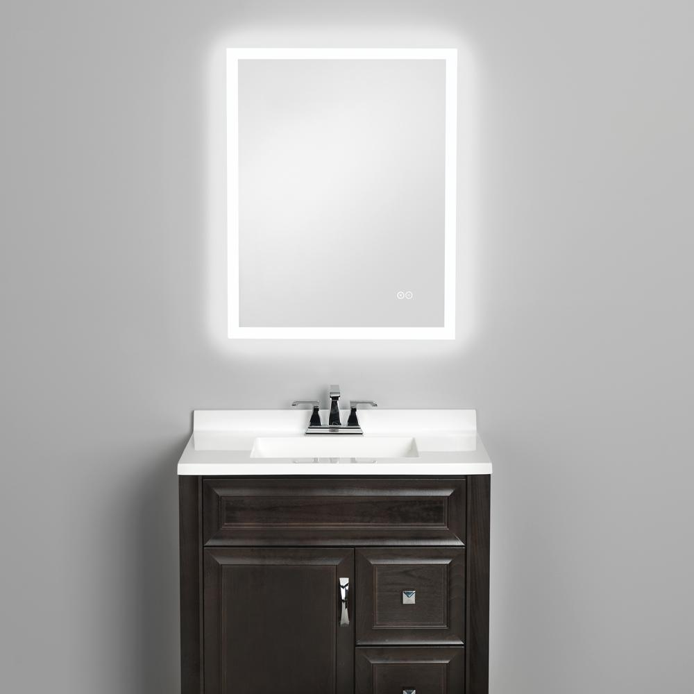 Wiring Up A Bathroom Mirror Light