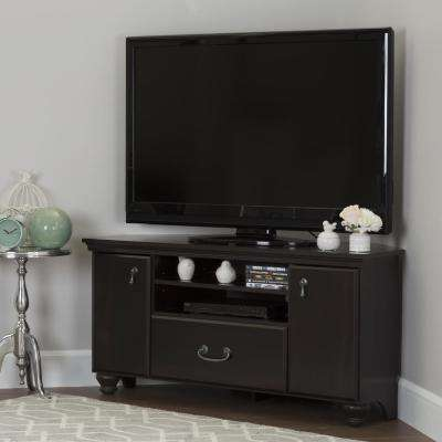 South Shore Tv Stands Living Room Furniture The Home Depot