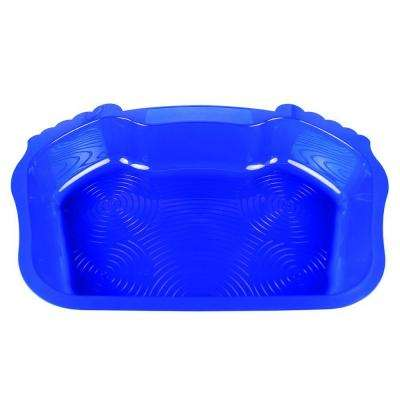 First Step Footbath for Swimming Pool and Spa
