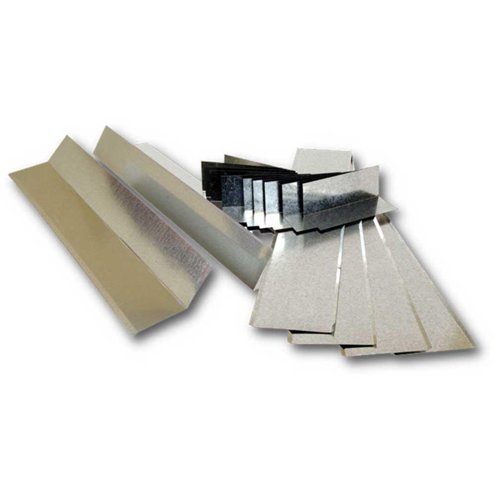 Gibraltar Building Products Chimney Flashing Kit Up To 32 In X