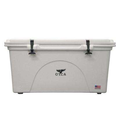 ORCA White 140 Qt. Cooler