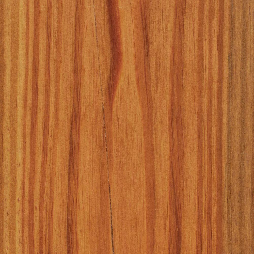 Home Legend Heart Pine Amber 1 2 In T X 5