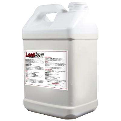 2.5 Gal. Long-Lasting Waterproofing Brick Concrete and Paver Sealer
