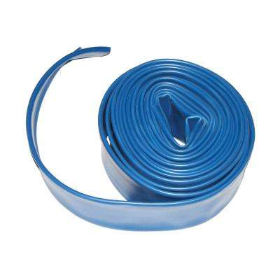 2 in. x 200 ft. Flat Backwash Hose