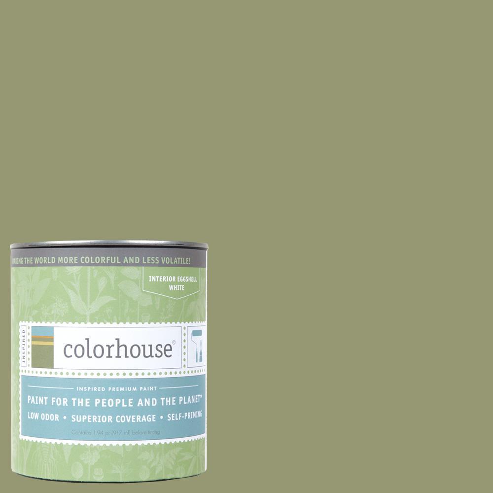 1 QTQuart Greens Interior Paint Paint Colors Paint The