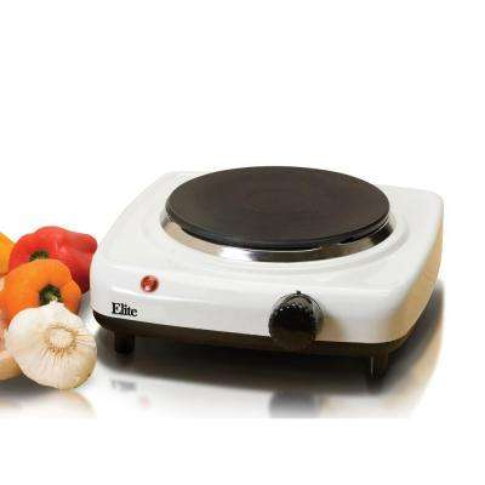 Cuisine Flat Burner Hot Plate