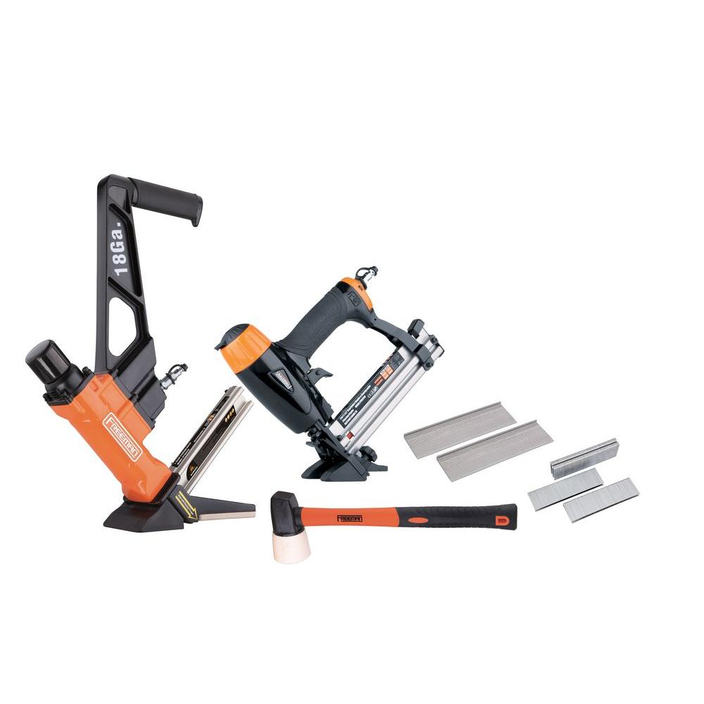 Campbell Hausfeld Nail Guns Amp Pneumatic Staple Guns