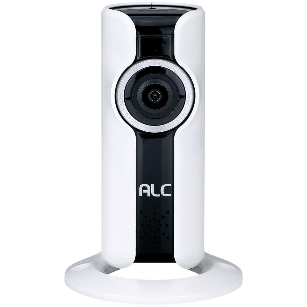 Sight-Series WiFi Wireless Indoor/Outdoor 720p Surveillance Camera