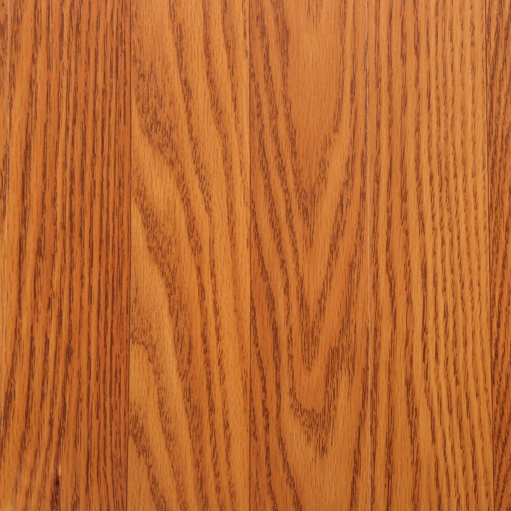 Mohawk fairview butterscotch 7 mm thick x 7 1 2 in wide x for Mohawk vinyl flooring
