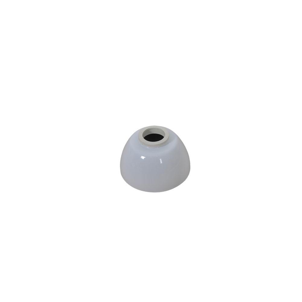 Four Winds 54 in. White Ceiling Fan Replacement Collar Cover