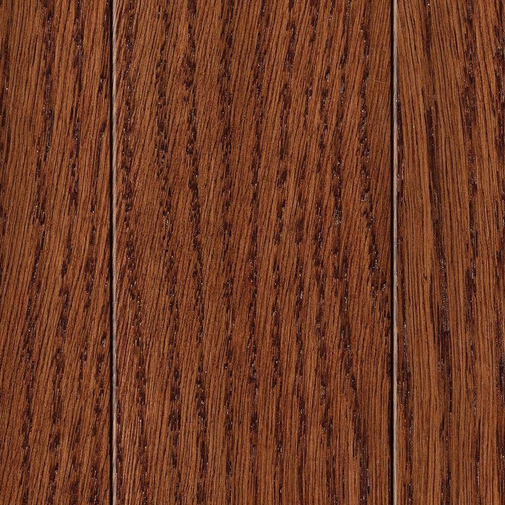 Take Home Sample - Wire Brushed Barstow Oak 1/2 in. Thick