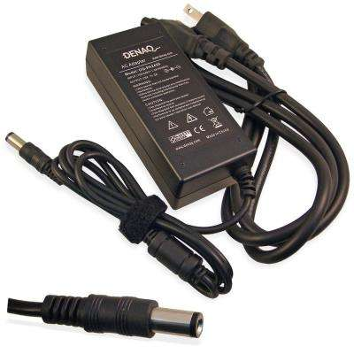 15-Volt 3 Amp 6.0 mm-3.0 mm AC Adapter for TOSHIBA Tecra, Satellite and Satellite Pro Series Laptops