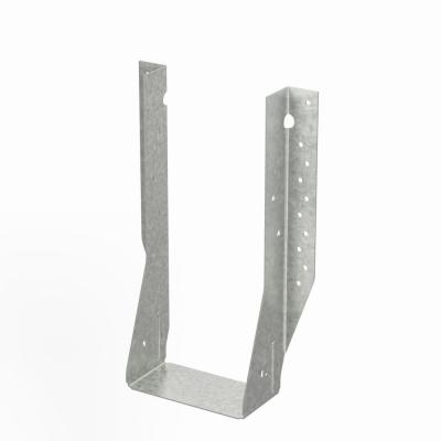MIU Galvanized Face-Mount Joist Hanger for 4-5/8 in. x 11-7/8 in. Engineered Wood
