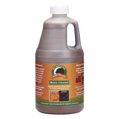 1/2 Gal. Brown Mulch Colorant