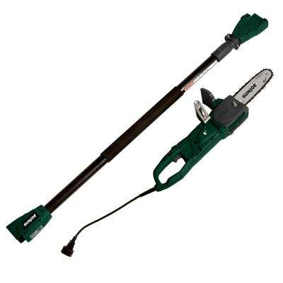Pole Saw Chainsaw Pruner Tree Trimmer Gas Limb Branch Cutter Cut Extension Poles See more like this. Craftsman 11' Pole Saw Attachment for Gas Trimmers Tree Trim Cut Branch - NEW. 8-in Home Outdoor Power Equipment Gas Tree Trimmer Chainsaw Pruner Pole Saw. Brand New. $ Buy It Now. Free Shipping.