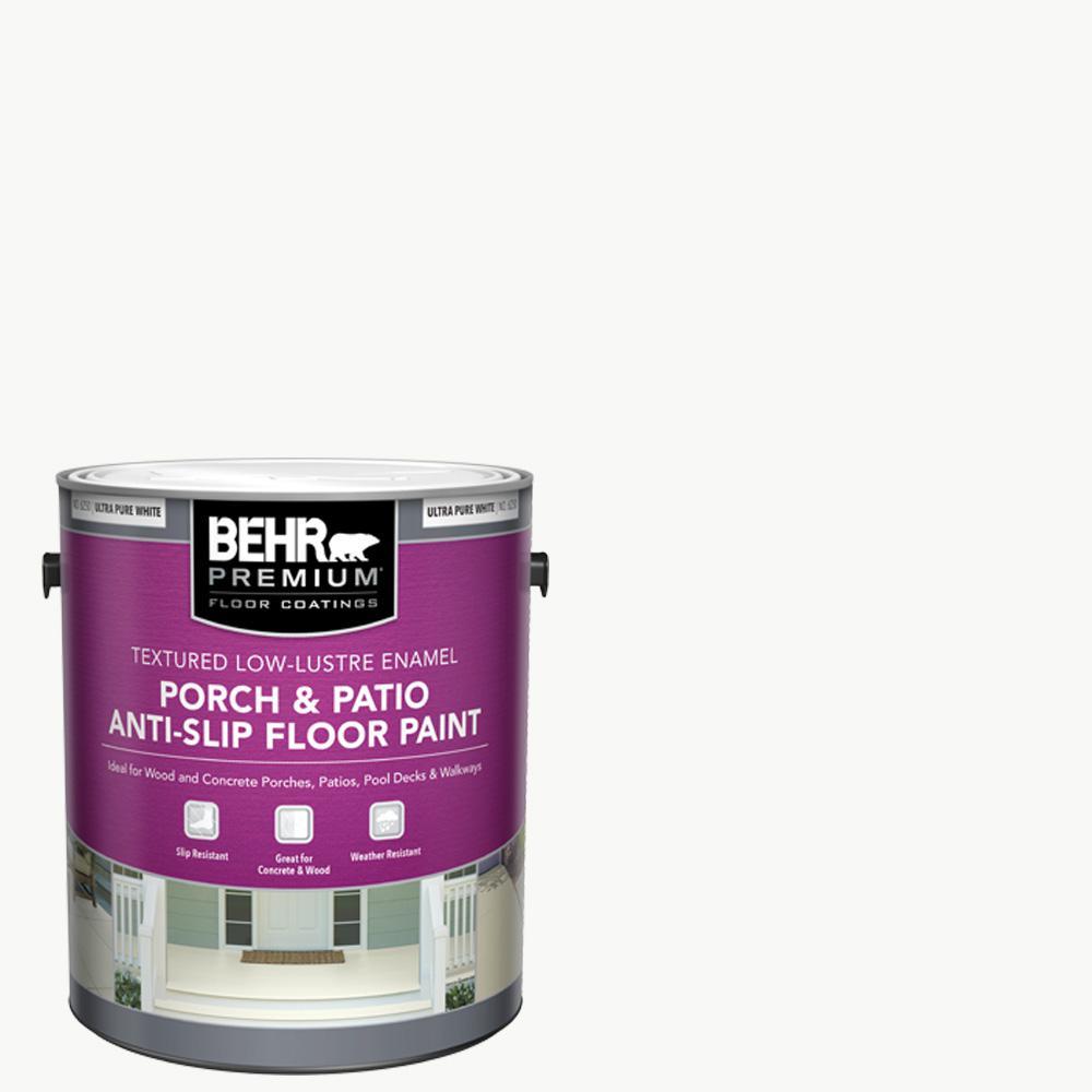 Textured Concrete Porch Patio Paint Exterior Paint The