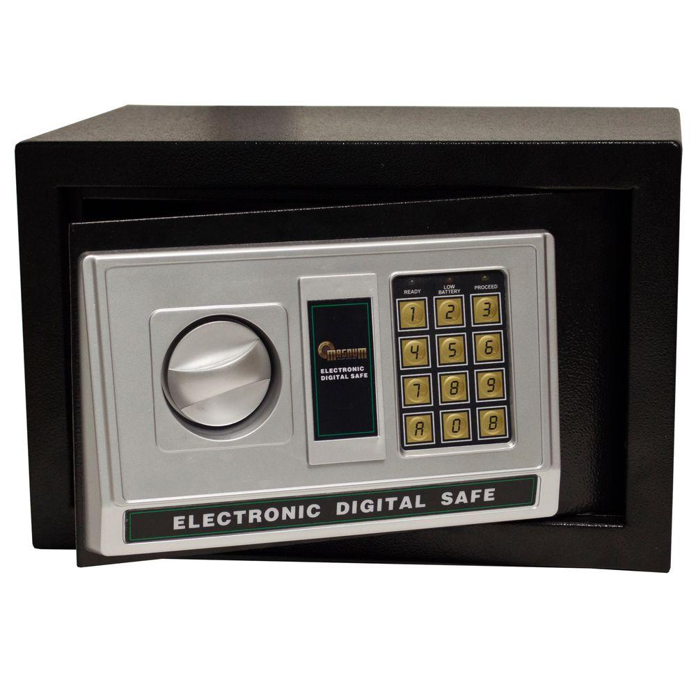 MAGNUM Personal Electronic Security Safe