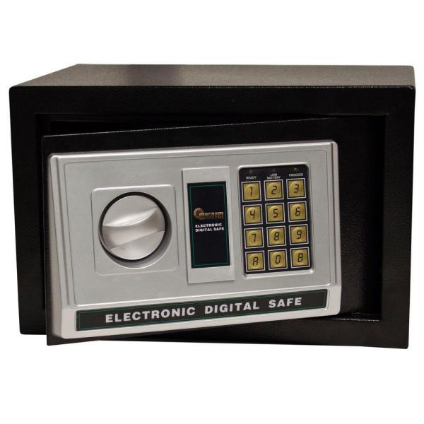 Personal Electronic Security Safe