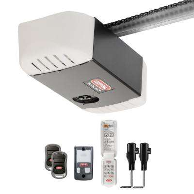 550 1/2 HP Chain Drive Garage Door Opener