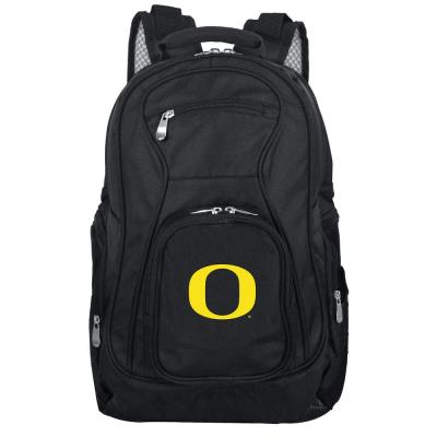 NCAA Oregon Laptop Backpack