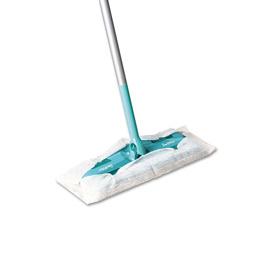 Swiffer Sweeper Dry and Wet Mop Starter Kit (Case of 3)