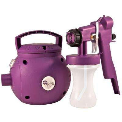 Create Craft HVLP Stationary Sprayer