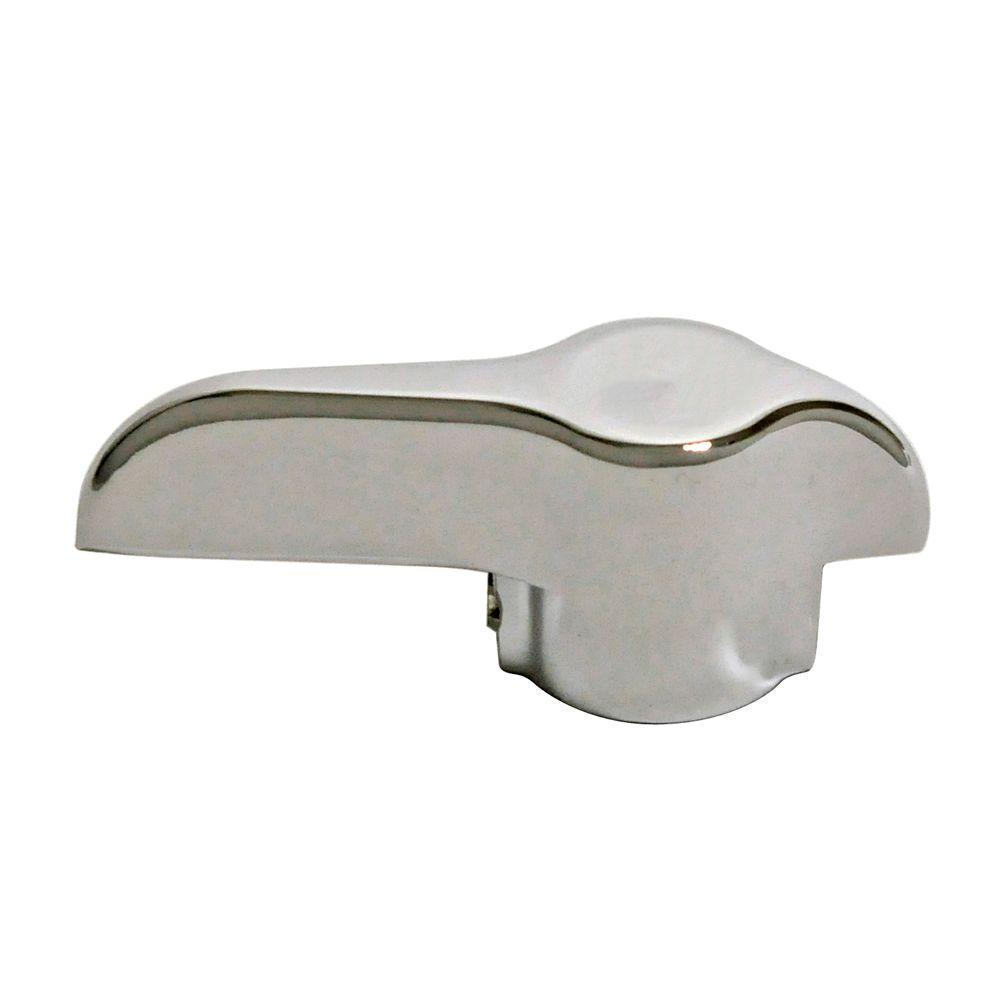 danco universal vise grip lever handle in chrome10817