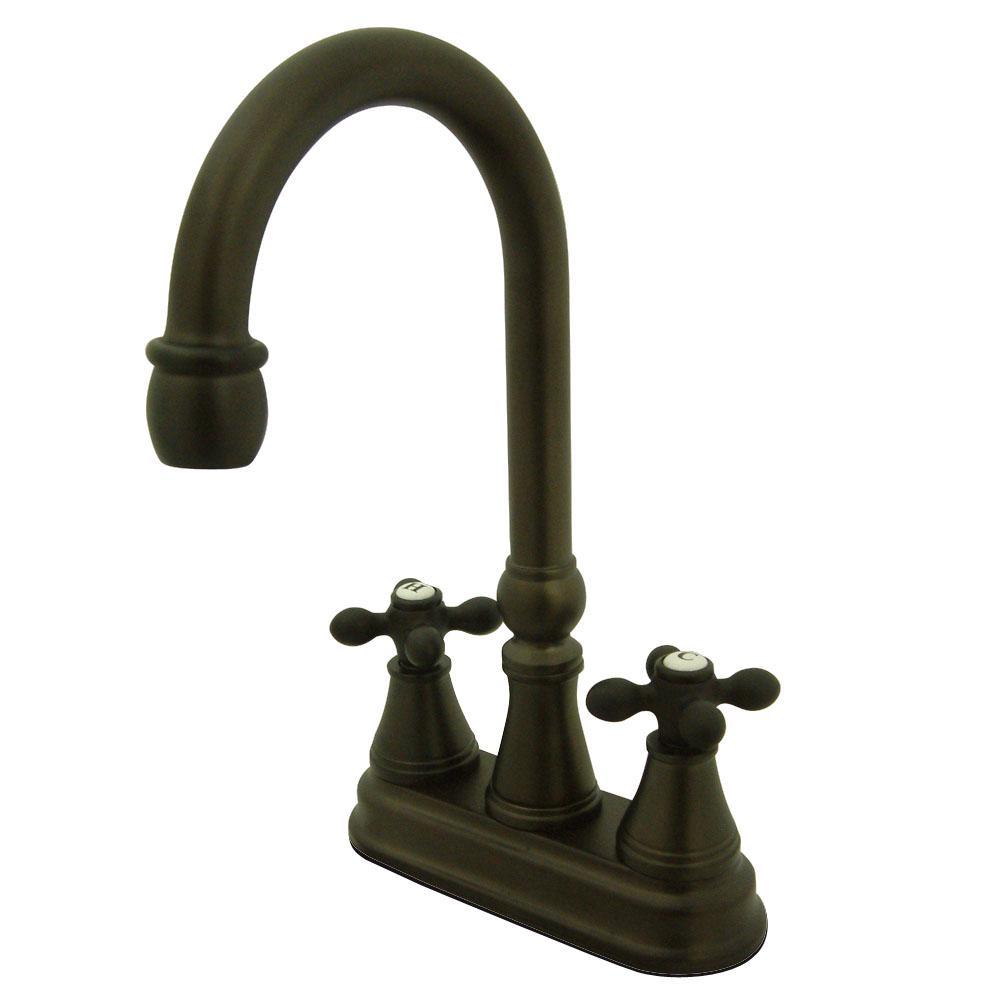 Kingston Brass Bronze Faucet, Bronze Kingston Brass Faucet, Bronze ...