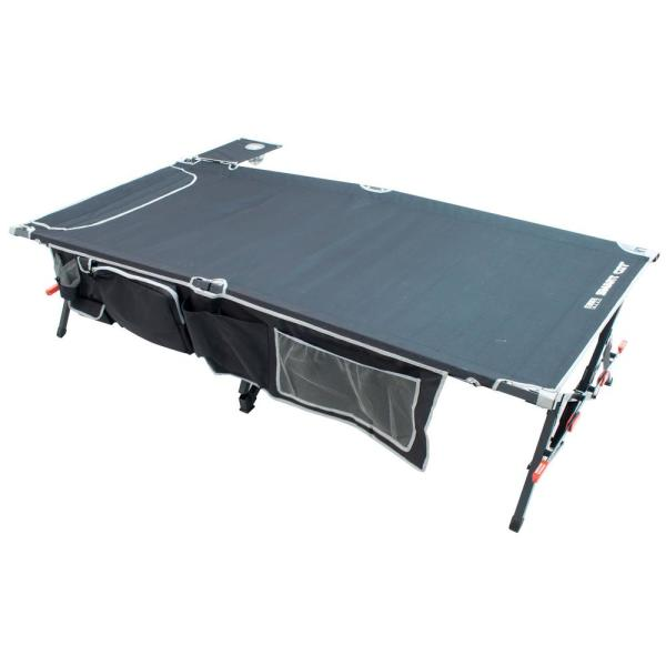 Smart Cot 7 ft. 1 in. XXL Camping