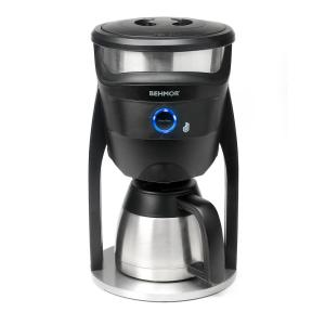 Behmor Connected 8-Cup Temperature Control Coffee Maker by Behmor