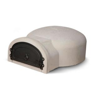 CBO-750 5-Piece 41-1/4 inch x 34 inch Wood Burning Pizza Oven by