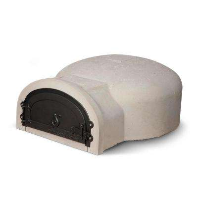 CBO-750 5-Piece 41-1/4 in. x 34 in. Wood Burning Pizza Oven