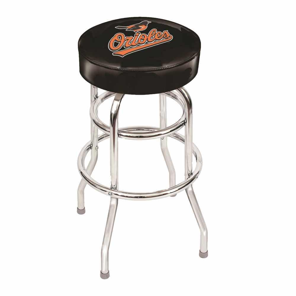 Baltimore Orioles Bar Stool