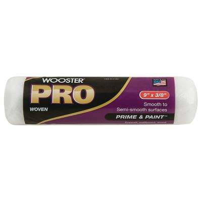 9 in. x 3/8 in. High-Density Prime and Paint Roller Cover