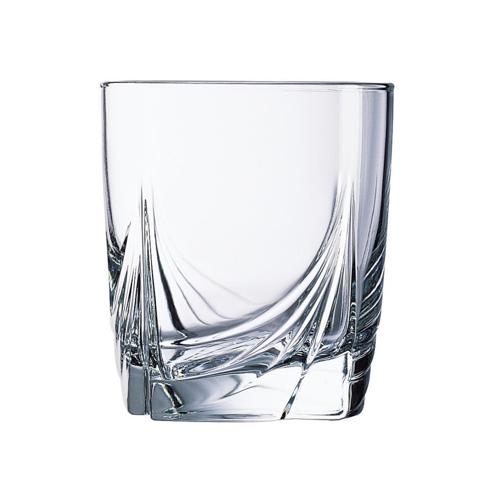 Ascot 13 oz. DOF Glass (Set of 4)