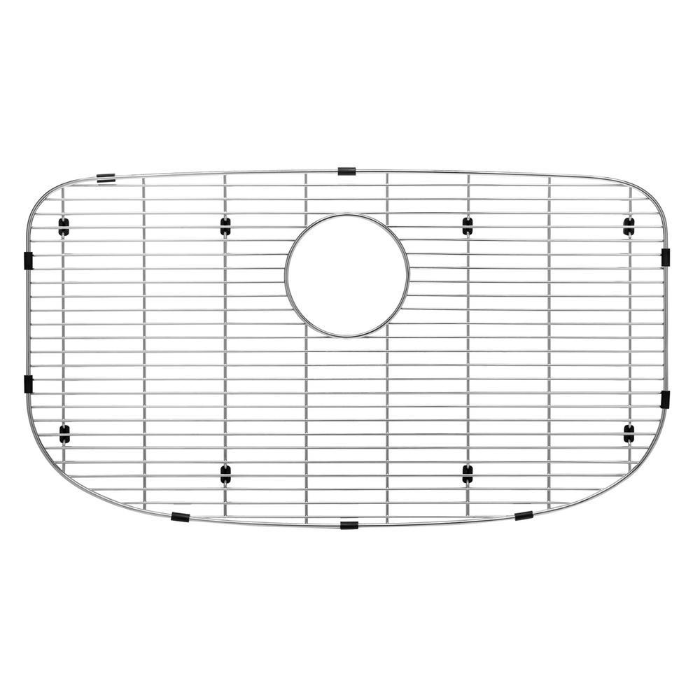 Blanco VALEA Stainless Steel Kitchen Sink Grid