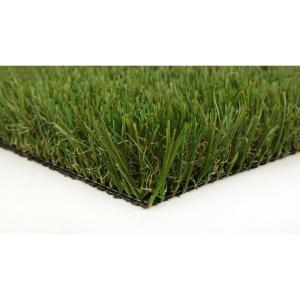 Classic Pro 82 Fescue 15 ft. Wide x Cut to Length Artificial Grass