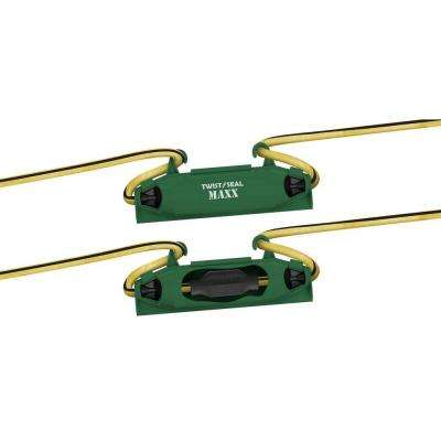 THE MAXX Large Cord Protection - Green